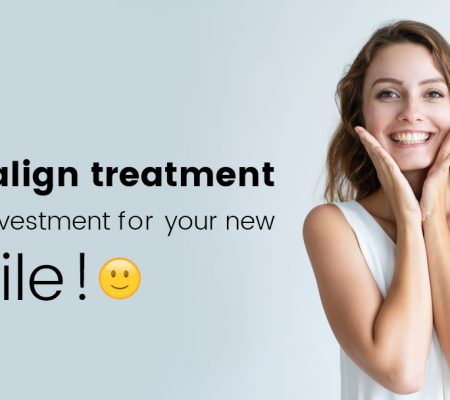 Invisalign treatment in Bangalore